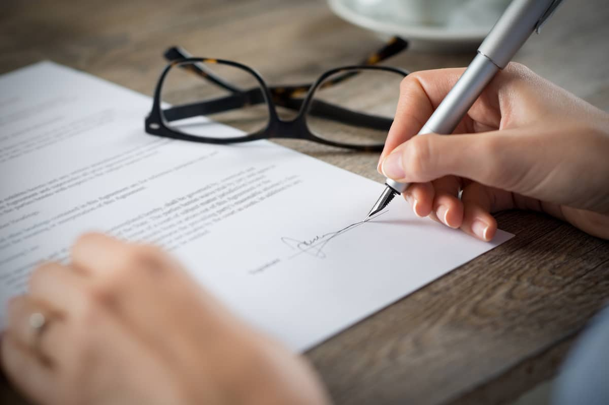 Drafting a Will - common questions answered
