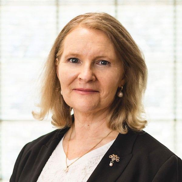 Susan Hamilton-Green